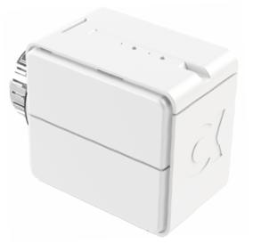 alphaEOS Komponente Drive